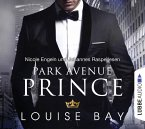 Park Avenue Prince / Kings of New York Bd.2 (4 Audio-CDs)