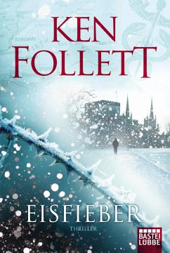 Eisfieber - Follett, Ken