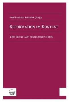 Reformation im Kontext