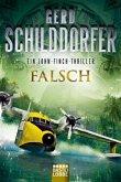 Falsch / John Finch Bd.1
