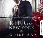 King of New York / Kings of New York Bd.1 (4 Audio-CDs)
