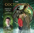 Doctor Who: Eiskalte Rache, 1 Audio-CD