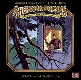 Sherlock Holmes - Folge 33, 1 Audio-CD