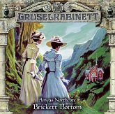 Brickett Bottom / Gruselkabinett Bd.135 (1 Audio-CD)