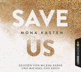 Save Us / Maxton Hall Bd.3 (6 Audio-CDs)
