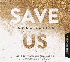 Save Us / Maxton Hall Bd.3 (6 Audio-CDs) - Kasten, Mona