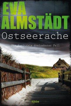 Ostseerache / Pia Korittki Bd.13 - Almstädt, Eva