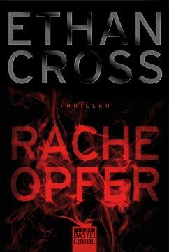 Racheopfer / Francis Ackerman junior Bd.0 - Cross, Ethan