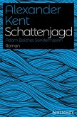 Schattenjagd (eBook, ePUB)