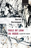 Rule of Law: A Quest for Reason