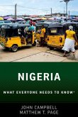 Nigeria: What Everyone Needs to Know