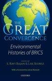 The Great Convergence: Environmental Histories of Brics