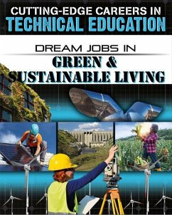 Dream Jobs in Green & Sustainable Living