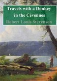Travels with a Donkey in the Cévennes (eBook, PDF)