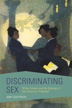 Discriminating Sex - Sueyoshi, Amy