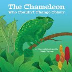 The Chameleon Who Couldn't Change Colour