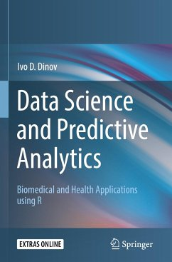 Data Science and Predictive Analytics - Dinov, Ivo D.