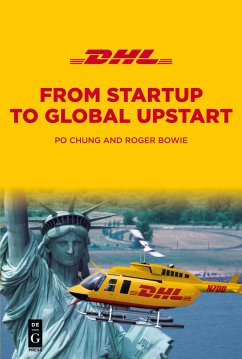 DHL - Chung, Po; Bowie, Roger