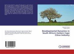 Developmental Dynamics in South Africa's Eastern Cape Citrus Industry