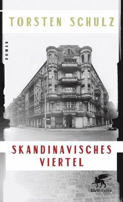 Skandinavisches Viertel - Schulz, Torsten