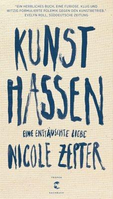 Kunst hassen - Zepter, Nicole