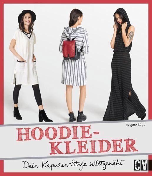 Jetzt Nah Ich Hoodie Kleider Von Brigitte Buge Portofrei Bei Bucher