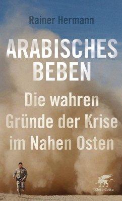 Arabisches Beben - Hermann, Rainer