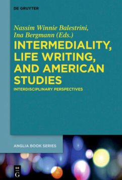 Intermediality, Life Writing, and American Studies