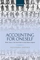 Accounting for Oneself: Worth, Status, and the ...