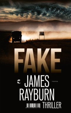 Fake - Rayburn, James