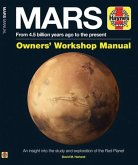 Mars Owners' Workshop Manual: From 4.5 Billion Years Ago to the Present