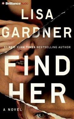 Find Her - Gardner, Lisa