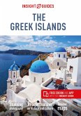 Insight Guides The Greek Islands (Travel Guide with Free eBook)