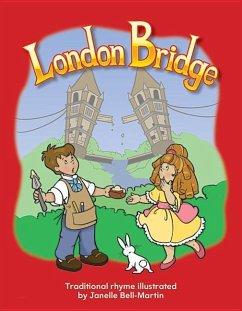 London Bridge Big Book