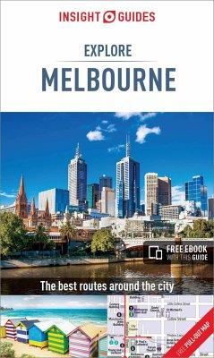 Insight Guides Explore Melbourne (Travel Guide with Free eBook) - Guide, Insight Guides Travel