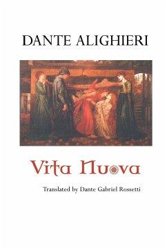 VITA NUOVA - Alighieri, Dante