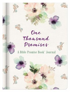 One Thousand Promises: A Bible Promise Book Jou...