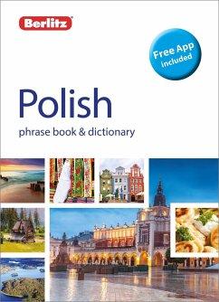 Berlitz: Polish Phrase Book & Dictionary - Poli...