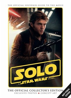 Solo: A Star Wars Story: The Official Collector's Edition - Titan Magazines