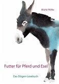 Futter für Pferd und Esel