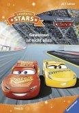 Gewinnen ist nicht alles / Leselernstars Disney Cars Bd.3 (Mängelexemplar)