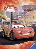 Leselernstars Wir lesen gemeinsam Geschichten: Disney Cars Ein großer Gewinner (Mängelexemplar)