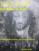 Proof the Bible Is True: 9 Book of Revelation and Church History (eBook, ePUB)