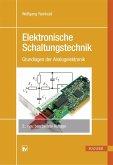 Elektronische Schaltungstechnik (eBook, PDF)