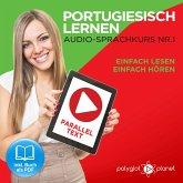 Portugiesisch Lernen - Einfach Lesen - Einfach Hören 1 (MP3-Download)