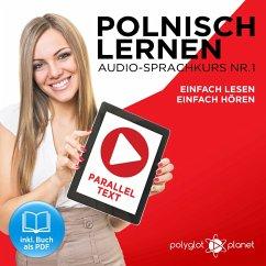 Polnisch Lernen - Einfach Lesen - Einfach Hören 1 (MP3-Download)