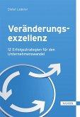 Veränderungsexzellenz (eBook, PDF)