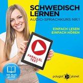 Schwedisch Lernen - Einfach Lesen - Einfach Hören 1 (MP3-Download)