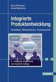 Integrierte Produktentwicklung (eBook, ePUB)