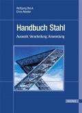 Handbuch Stahl (eBook, PDF)